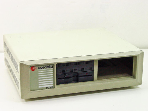 Cordata Vintage Desktop Computer - As Is PC400-205