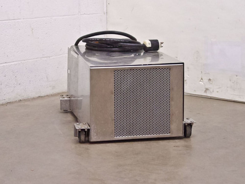 Tecumseh AE9417EG  Air Cooled Compressor Chiller Recirculator without Pump