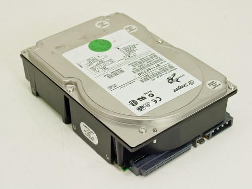 """Seagate 18.2GB 3.5"""" SCSI HH Hard Drive ST118273W"""