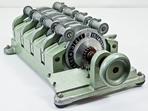 Moviola SYD  35mm Magnasync Film Synchronizer