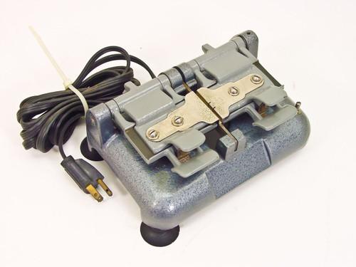 Custom Grey  Electrical Film Splicer