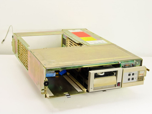 "Digital  DH-630Q-F2  DEC MicroVAX II Computer 19"" Rackmount"