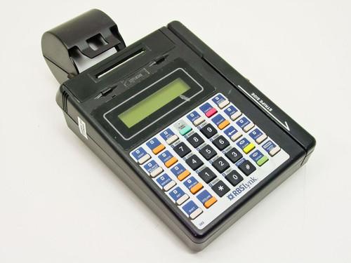 Hypercom T7P-T  Credit card W/ Terminal - 010004-129 M - No Power