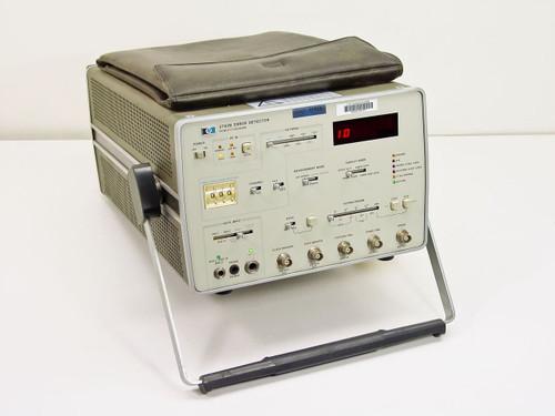 HP 3782B Binary Code Error Detector with HPIB