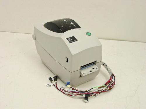 Zebra TLP282P  Thermal Label Printer - parts only
