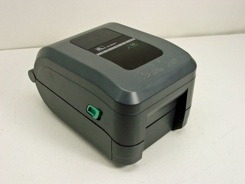 Zebra GT800  Thermal Label Printer - parts only