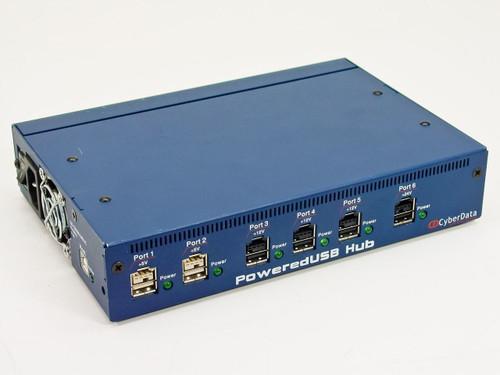 CYBERDATA Powered USB POS Printer Test Kit 010630A