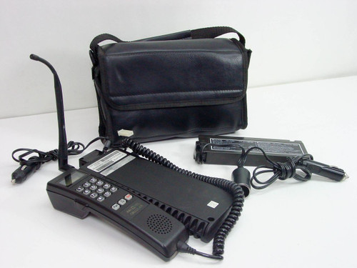 Motorola S3228A  Bag Cell Phone As-Is
