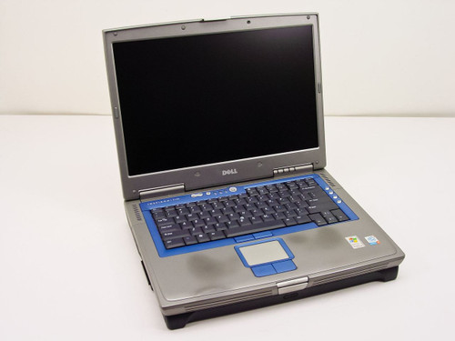 Dell  9100  Inspiron Laptop for Parts - Doesn't Power On