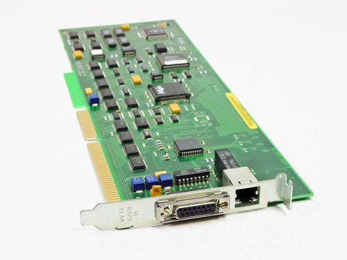 Motorola 10 MBPS Elan Card Ethernet Codex 70967-01 (70968G01)