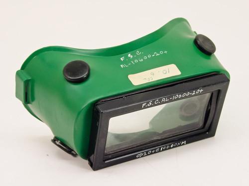 F.S.C. Goggles AL-10600-20&