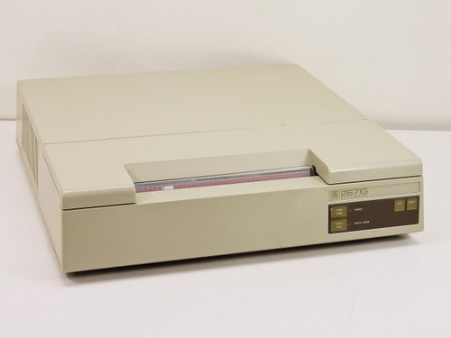 HP  2671G  Dot Matrix Line Printer - As Is