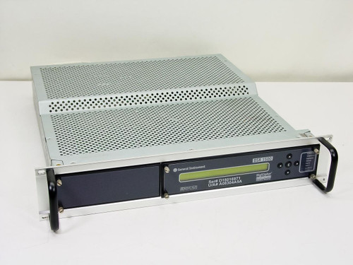 General Instrument DSR 1500  Satellite Receiver