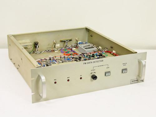 Hughes FM data detector 3814120-100-a