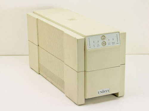 Unisys  UPS UP-9125 -No Battery