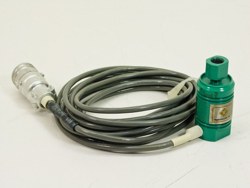 Transducer Load Cell with Cable TI82-1K-10P1