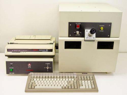 UPA Technology XC-3M   Programmable X-Ray Chamber