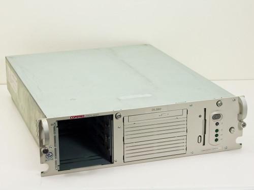 Compaq DL380  Proliant DL 380 ROI Server-Empty Drive Slots