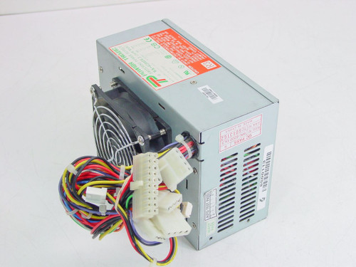 Gateway 200 W ATX Power Supply - Power Tronics WK-6200DL3 (6500113)
