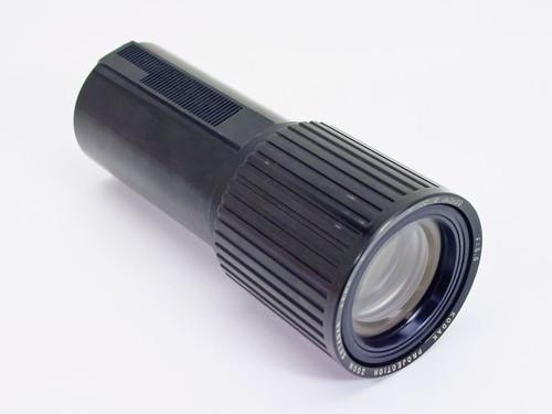 """Kodak 4-6"""" F3.5   Projection Zoom Ektanar Carousel Lens"""
