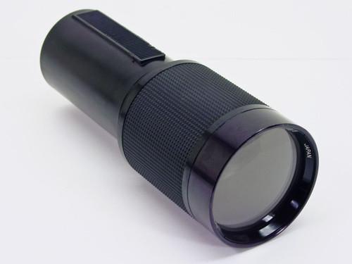 Sestar  100mm-200mm F3.5   Zoom Carousel Lens