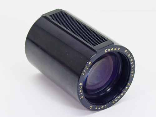 "Kodak  4"" F/2.8   Projection Ektanon Carousel Lens"