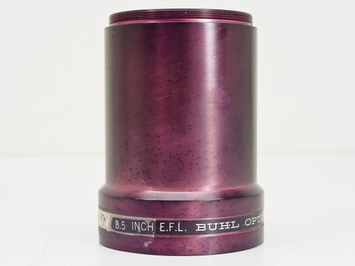 Buhl Optical  8.5 inch   Carousel lens