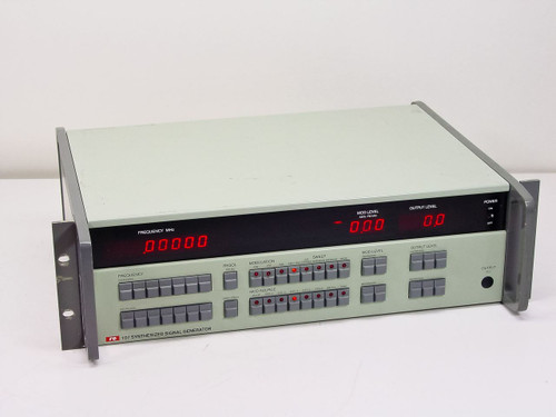 RE 107 Radiometer Synthesized Signal Generator -AS-IS Parts Unit