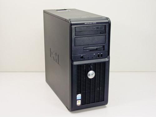 Dell  Optiplex 210L MT Intel P4 3.2GHz, 1GB RAM, 80GB HDD