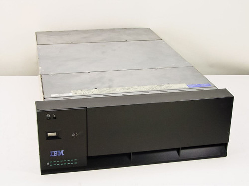 IBM Hard Drive Storage Cabinet- 16 module- Parts only  7133-D40 / 05J7949