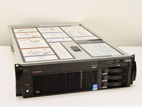 IBM  8686-1RX   Xseries 360 E Server
