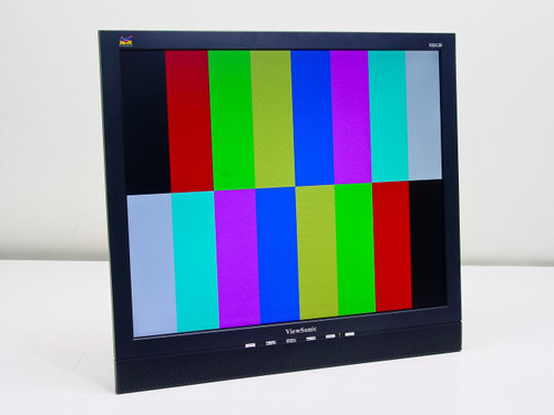 "ViewSonic VS10867  19"" LCD Monitory - No Base - Grade B"
