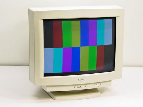 "Micron 17"" CRT SVGA Monitor (7V1X)"