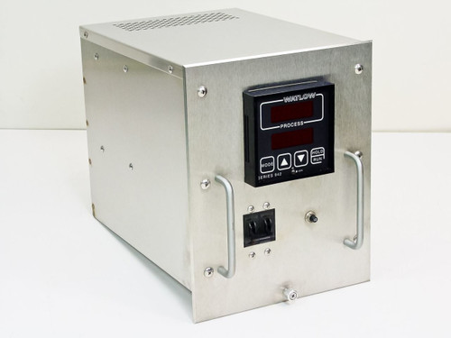Watlow  942 Series   Digital Temperature Controller in SS enclosure
