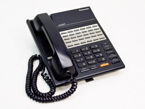 Panasonic  KX-T7220  XPD Office Phone