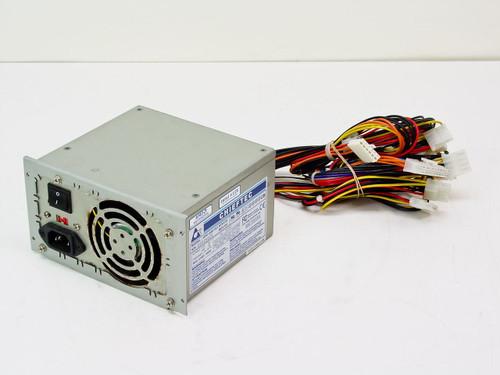 Chieftec HPC-340-101  340 W Power Supply