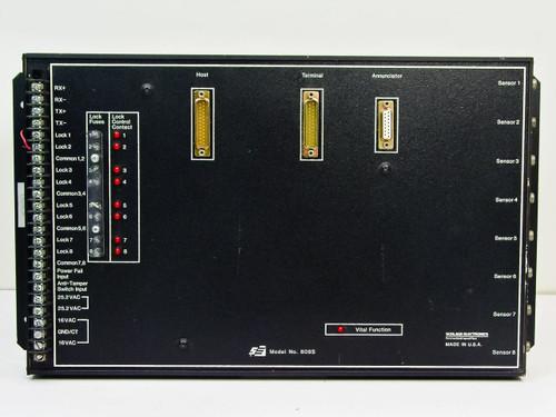 Schlage Electronics  Station  808s