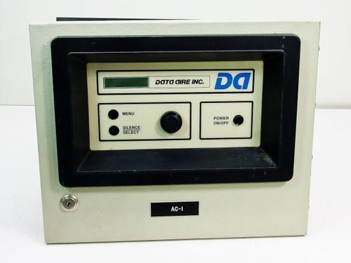 Data Aire Inc DAAD-1034 Oxygen Sensor Controller