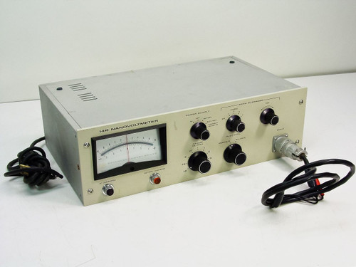 Keithley  148  Power supply / nanovoltmeter