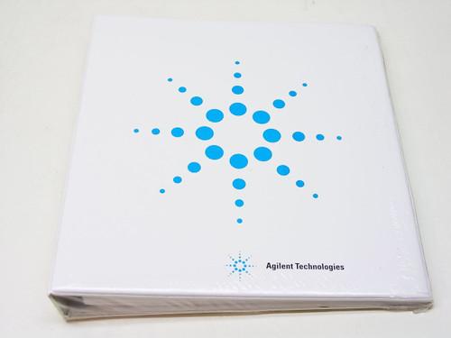 HP 83480A - 54750A  Service Guide