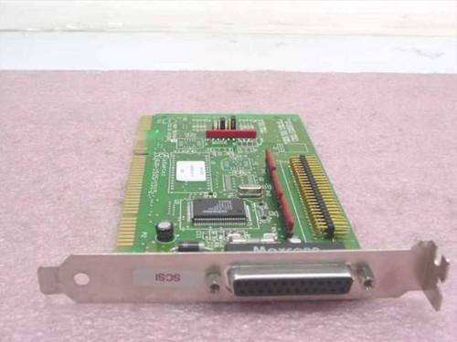 Adaptec SCSI Controller Card 16-Bit (AVA-1505)