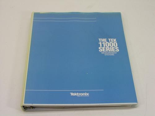 Tektronix SD-22 & SD-26 Sampling Head  Service Reference Manual