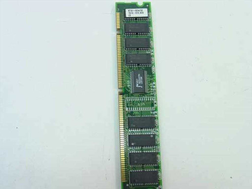 IBM 8MB Memory EDO 60ns (2M X 32) 72 pin (92G7321)