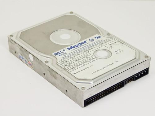 """Maxtor 2.1GB 3.5"""" IDE Hard Drive (82100A4)"""
