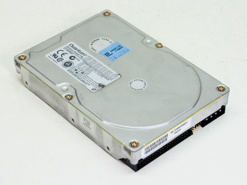 "Quantum 4.3GB 3.5"" IDE Hard Drive Fireball (4.3AT)"