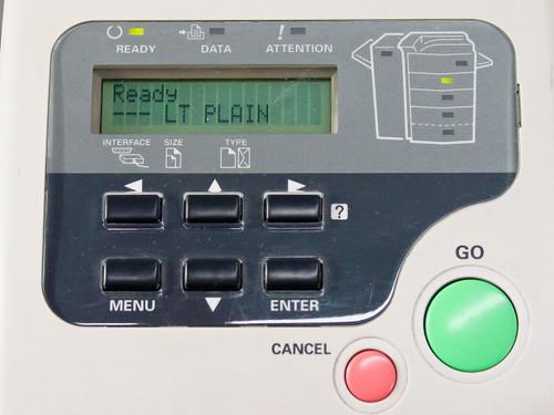 Kyocera Mita FS-9100DN  Ecosys 36 PPM 11x17 Paper Network Laser Printer