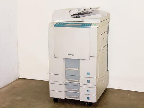 Panasonic DP-3520 Workio 3520 Copier/Printer/Scanner