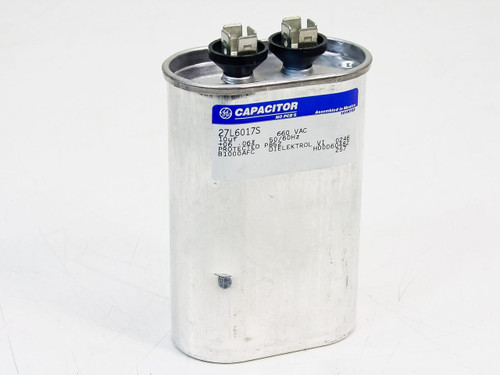 GE 27L6017S  Capacitor