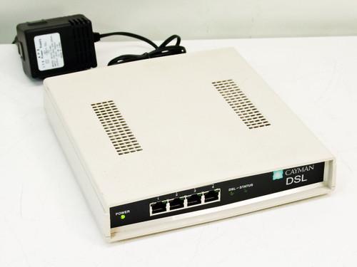 Cayman 3220-H  DSL Router