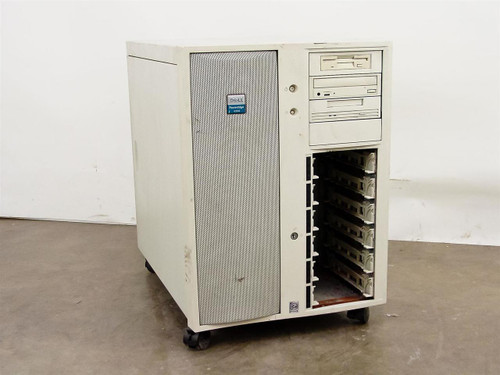 Dell  4200  PowerEdge Server